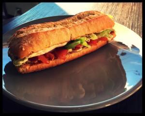 Sandwich VeveyBien l'Ottoman