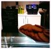 Cookies au beurre de cacahuète au VeveyBien