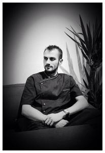 VeveyBien Chef Anthony Oudot